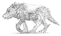 Crystal Wolf Mount tibiacom.png
